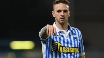 «Лацио» объявил о трансфере Ладзари