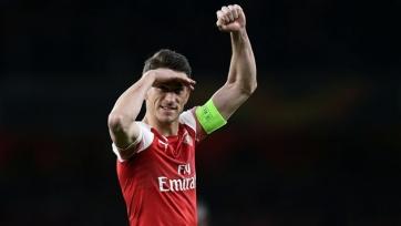 «Арсенал» накажет футболиста за отказ ехать с клубом в тур по США