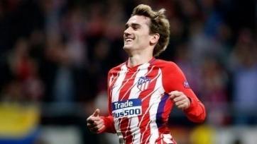 Гризманн перешел в Барселону, Атлетико будет судиться. Стартовал очередной сезон РПЛ
