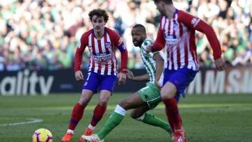 «Реал Сосьедад» заработал 24 млн евро на трансфере Гризманна