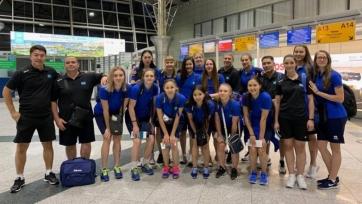 Волейбол. Женская молодежная сборная Казахстана переиграла Макао