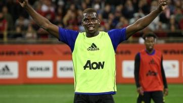 «Манчестер Юнайтед» не продаст Погба после 8 августа
