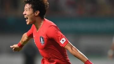 «Бордо» подписал нападающего сборной Южной Кореи