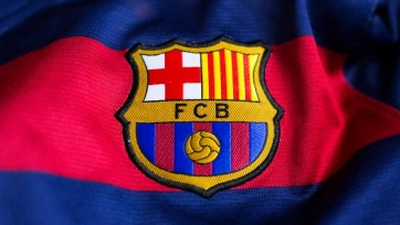 «Барселона» вышла из отпуска. Фото