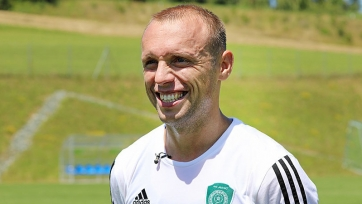Стало известно, почему Глушаков не попал в заявку «Ахмата» на матч с «Краснодаром»