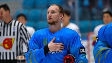 «Барыс» подписал двух участников домашнего чемпионата мира