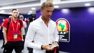 Сборная Марокко осталась без тренера