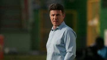 Бывший тренер «Тобола» потерял работу в Литве