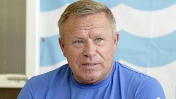 Бывший тренер «Металлиста», «Балтики» и «Анжи» ведет борьбу с тяжелой болезнью