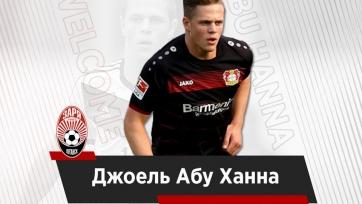 «Заря» подписала бывших футболистов «Байера», «Нюрнберга» и еще двух игроков