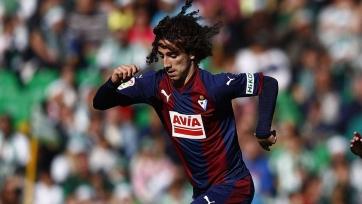 «Барселона» провернула очередной трансфер