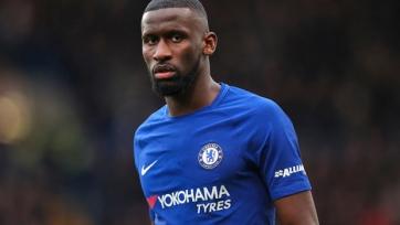 Защитник «Челси» пострадал за любовь к лихачеству