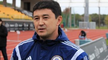 «Астана» получила спортивного директора