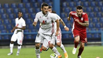 «Клаксвик» и болгарский ЦСКА удачно миновали первый отборочный раунд Лиги Европы
