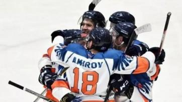 В хоккейном чемпионате Казахстана будет новый участник