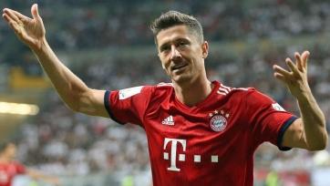 Левандовски не верит в успех «Баварии» без трансферов
