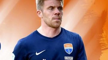 «Мариуполь» переподписал опытного полузащитника