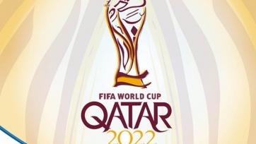 Состоялась жеребьевка второго отборочного раунда ЧМ-2022 в Азии
