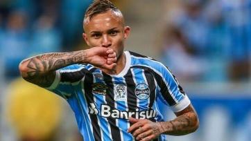 «Арсенал» согласился приобрести бразильца за 36 млн фунтов