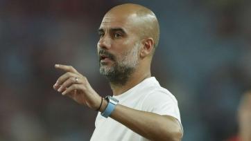 «Манчестер Сити» переиграл «Вест Хэм» и вышел в финал Premier League Asia Trophy-2019