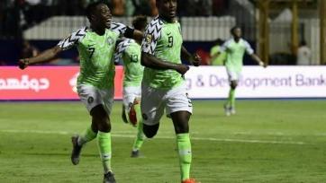 Нигерия обыграла Тунис и завоевала «бронзовые» медали Кубка африканских наций