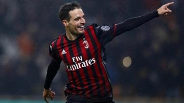 «Милан» намерен переподписать травмированного полузащитника