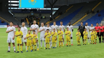 «Астана Арена» станет домашней для «Тобола» в Лиге Европы