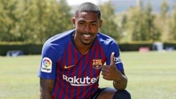 Агент и «Барселона» согласовали цену на Малкома