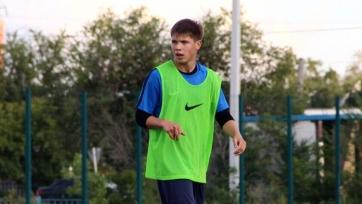 «Астана» подписала форварда «Экибастуза»