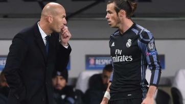 Президент «Реала» замолвил слово за Бэйла