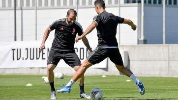 «Рома» может провернуть трансфер нападающего «Ювентуса»