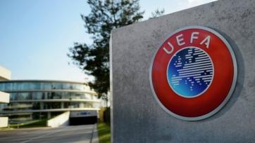УЕФА наказал болгарскую сборную