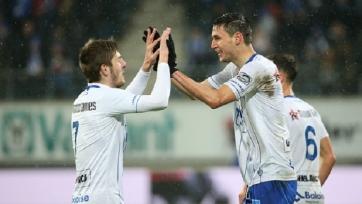 УЕФА дисквалифицировал «Мехелен». Это помогло «украинскому» «Генту» попасть в Лигу Европы