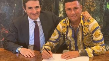 «Торино» продлил контракт с защитником