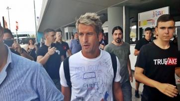 Бывший защитник «Реала» близок к переходу в ПАОК
