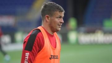 Полузащитник «Волыни» специально не забил пенальти из-за несуществующего нарушения. Видео