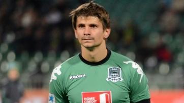 Александр Мартынович провел 200-й матч за «Краснодар»
