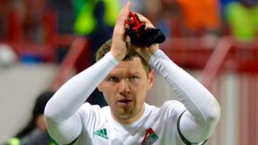 Экс-защитник московского «Локомотива» перешел в украинский клуб