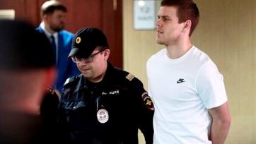 Осталось недолго: российские футболисты выйдут из колонии до конца 2019 года