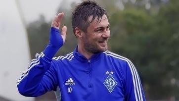 Известный футболист хочет стать советником Президента Украины