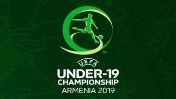 Стали известны три полуфиналиста чемпионата Европы U-19