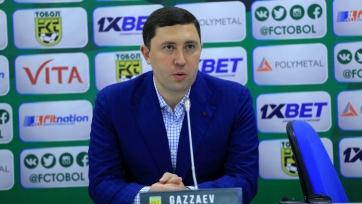 Лидер чемпионата Казахстана расстался с российским тренером