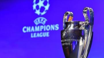 Стали известны возможные соперники «Краснодара» в Лиге чемпионов