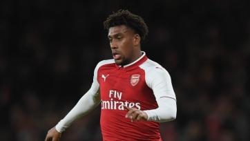 «Арсенал» может потерять Ивоби