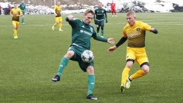 «Ворскла» и «Днепр-1» забили семь мячей на двоих в спарринге