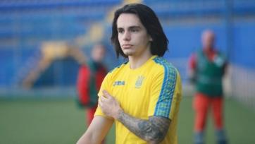 Игрок сборной Украины заинтересовал «Манчестер Юнайтед», «Челси» и «Арсенал»