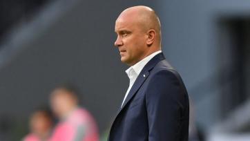 Хохлов прокомментировал поражение от «Рубина»