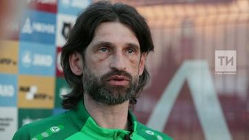 Тренер «Рубина» высказался о победе над «Динамо»