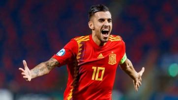 «Реал» призвал Себальоса определиться со своим будущим