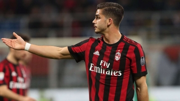 «Монако» близок к подписанию форварда «Милана» за 30 млн евро